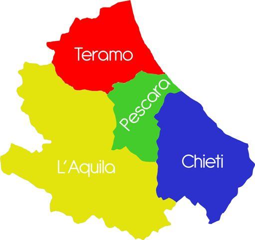 Cartina Della Regione Abruzzo.Simone D Angelo Presidente Regionale Abruzzo Dell Endas L Ingresso A Seguito Del Recente Rinnovo Dei Rappresentanti Delle Associazioni Nell Ambito Territoriale Caccia E Pesca Metropolitan Web