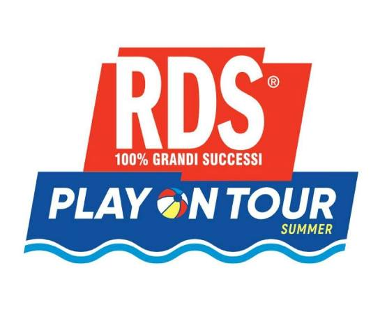 logo rds play ontour